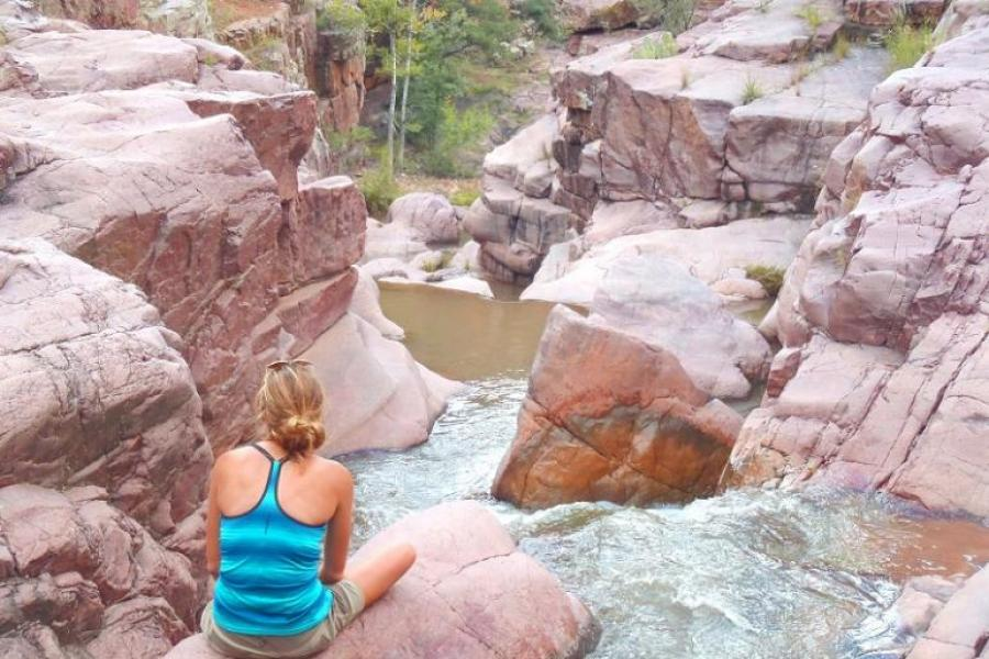Prescott College Adventure-Based Psychotherapy Certification Program